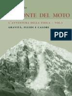 Il Monte del Moto - Volume I - Gravità, fluidi e calore