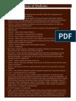 Timeline of History of Medicine