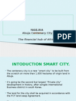 Centary City Presentation 14 7 13