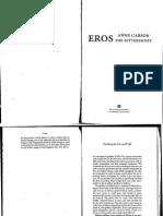 Eros Anne Carson 01