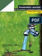 ¿Como evaluar proyectos de inclusión social?