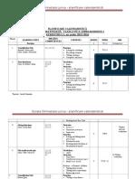 Planificare Excurison Cl a 7a