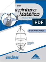 Manual Del Carpintero Metalico Vol5 Fasc2