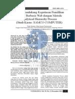 jurnal ISSN