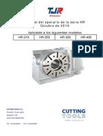 Manual Divisor CNC