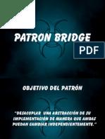 Patron+Bridge