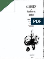 Cam Design and Manufacturing Handbook _ Robert L. Norton
