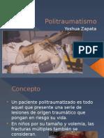 politraumatismo ppt