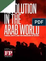 Revolution in the Arab World