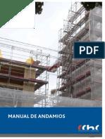 Manual de Andamios