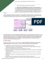 El jefe de proyecto - De qué se ocupa, perfil adecuado, estilos directivos, formas de actuar..pdf
