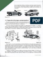Organizacion Del Vehiculo