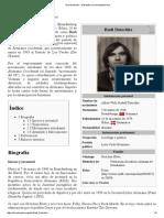 Rudi Dutschke - Wikipedia, La Enciclopedia Libre