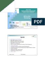 RETACDA Workshop Presentation