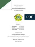 Visit Report Wirausaha