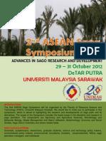 SagoSym 2012 Brochure