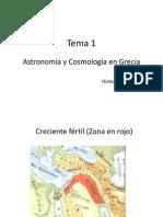 Materiales T1 Origenes de La Ciencia Hechos de Los Cielos y Cosmologia de Las Dos Esferas 2 2