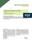 Artikel, Lebensweise Und Werte in Der DDR