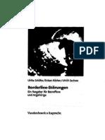 Ulrike Schafer, Eckart Ruther, Ulrich Sachsse-Borderline-Störungen - Ein Ratgeber Für Betroffene Und Angehörige-Vandenhoeck & Ruprecht (2010)