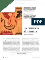 Alquimia Farmacia Paracelso 1