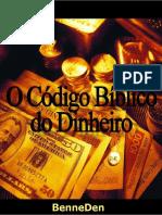 O Codigo Biblico Do Dinheiro - Benne Den