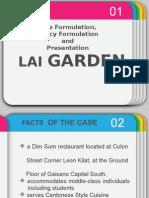 Lai Garden