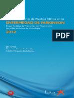 GPC 521 Enfermedad Parkinson