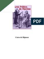 Curso prático de hipnose
