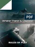 WTID Rulebook