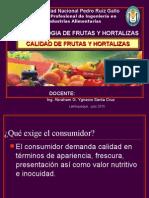 3 Calidad de Frutas y Hortalizas