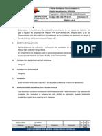 BO CDG PR 02 01 Calibración Medidores