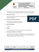 BO-EFI-PR-08-01 Contratación de Polizas de Seguros Para Repsol EP Bolivia