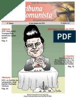 Tribuna Comunista Núm. 157