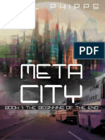 Meta City (Book 1)_ the Beginni - Phipps, Paul