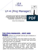 Project management Chapter 3