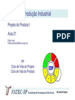 GPI-1 21b PP Ciclo de Vida