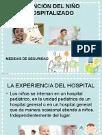 2.Pediatria Seguridad Del Niño Hospitalizado
