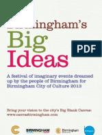 Birmingham City of Culture