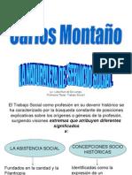 CARLOS_MONTANO_GENESIS_DEL_TRABAJO_SOCIAL2014 (1).ppt