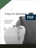 Manual Vray para Sketchup _completo Español