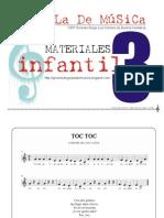 Materiales Infantil 3