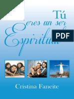 Tu Eres Un Ser Espiritual