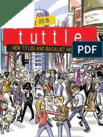 Tuttle Spring 2015