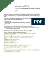 vfp 10 - haciendo aplicaciones portables en vfp parte 2