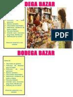 Bodega Bazar