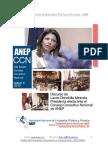 Discurso de la Presidenta electa de Costa Rica en ANEP