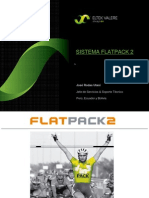 Manual Eltek Flatpack