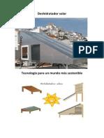 Deshi Drat Ad or Solar Resume n