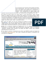 MySQL Desde Cero (AulaFACIL)