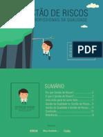 ISO9001:2015 - Gestao Riscos Profissionais Da Qualidade
